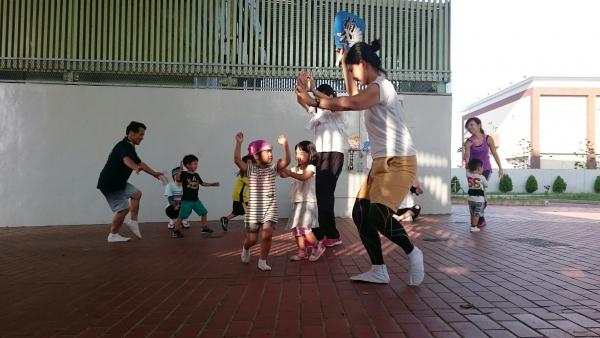 神戸楠公連 2016.9.11練習