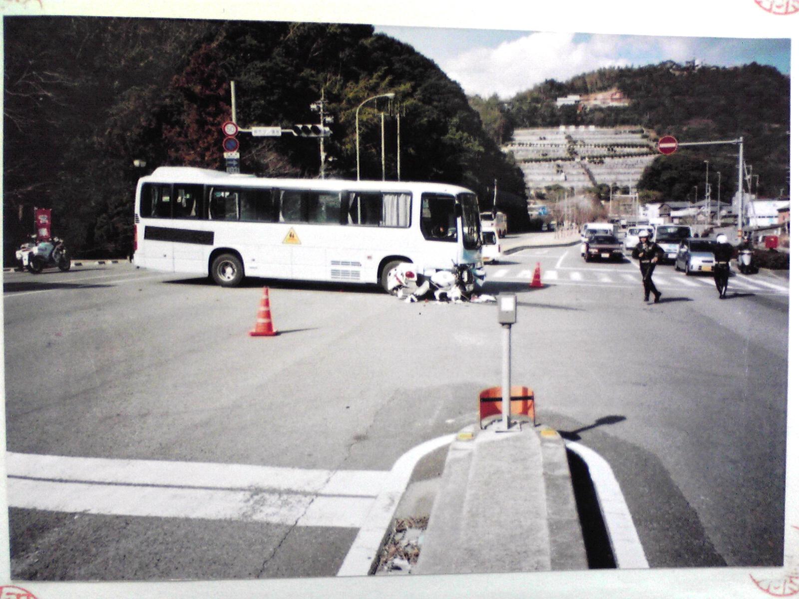 県交通バス