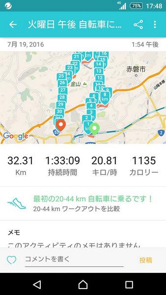 最終日16.7.19③