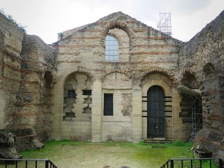 クリュニー美術館