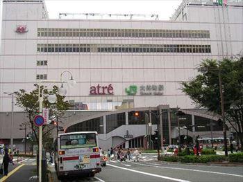 大井町駅_R