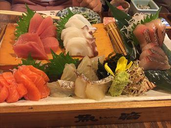 大井町 魚箱4_R