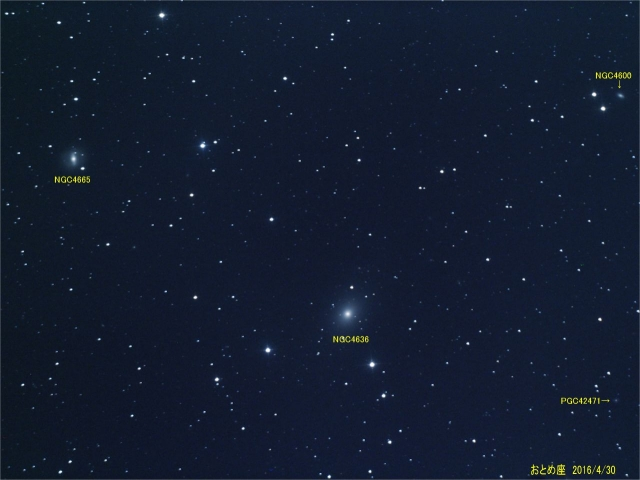 NGC4636_おとめ座_20160430M_145154x7