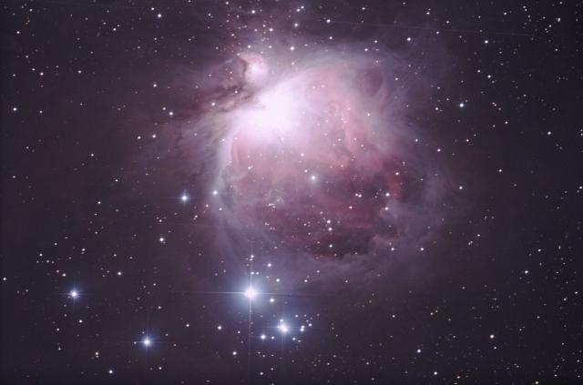 M042_オリオン大星雲_20160910M_961969x5