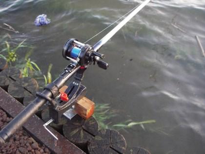 GS3000Cミャク釣り