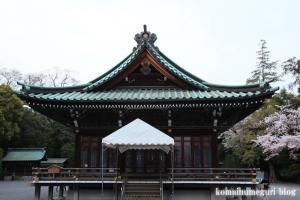 三島大社(静岡県三島市大宮)24