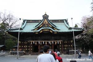 三島大社(静岡県三島市大宮)37