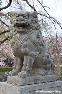 三島大社(静岡県三島市大宮)8
