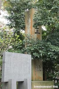 三島大社(静岡県三島市大宮)52