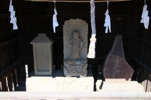 香取神社(北葛飾郡杉戸町才羽)8
