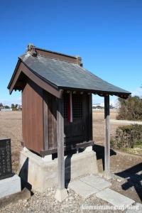 荒神社(北葛飾郡杉戸町並塚)4