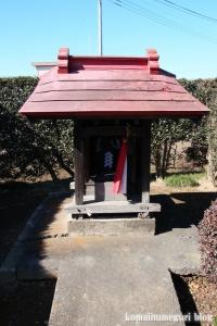 八幡宮(北葛飾郡杉戸町佐ヱ門)3