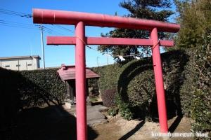 八幡宮(北葛飾郡杉戸町佐ヱ門)2