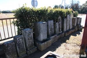 香取神社(北葛飾郡杉戸町清池)4