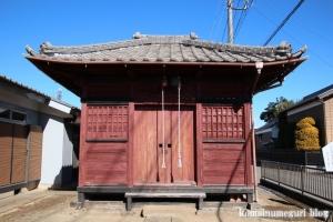 香取神社(北葛飾郡杉戸町清池)5