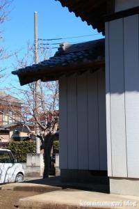 八幡神社(北葛飾郡杉戸町倉松)7