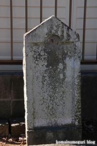 諏訪神社(北葛飾郡杉戸町倉松)12