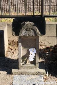 諏訪神社(北葛飾郡杉戸町倉松)13