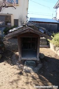 香取神社(北葛飾郡杉戸町倉松)10