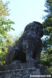 北口本宮冨士浅間神社(山梨県富士吉田市上吉田)16
