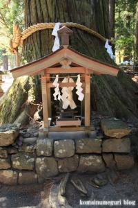 北口本宮冨士浅間神社(山梨県富士吉田市上吉田)54