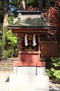 北口本宮冨士浅間神社(山梨県富士吉田市上吉田)63