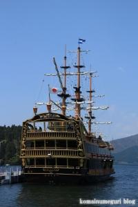 箱根海賊船67