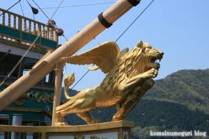 箱根海賊船38