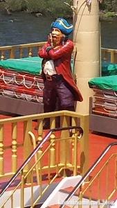 箱根海賊船6