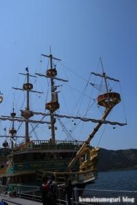 箱根海賊船37