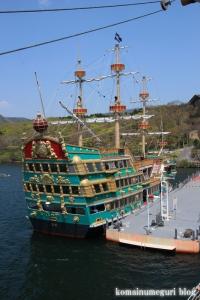 箱根海賊船42