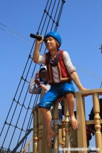 箱根海賊船69