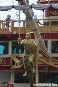 箱根海賊船82