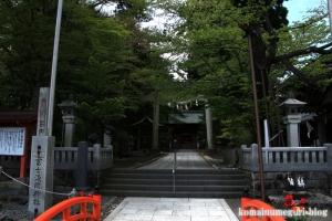 東口本宮冨士浅間神社(静岡県駿東郡小山町須走)1