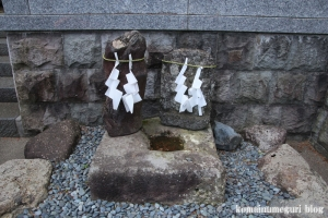 東口本宮冨士浅間神社(静岡県駿東郡小山町須走)4