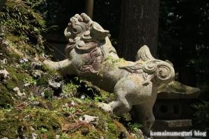 東口本宮冨士浅間神社(静岡県駿東郡小山町須走)17