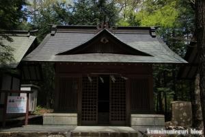 東口本宮冨士浅間神社(静岡県駿東郡小山町須走)31