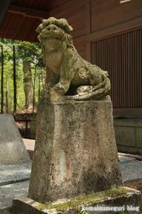東口本宮冨士浅間神社(静岡県駿東郡小山町須走)37