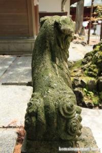 東口本宮冨士浅間神社(静岡県駿東郡小山町須走)44