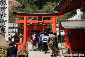 箱根神社(神奈川県足柄下郡箱根町元箱根)45