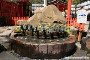 箱根神社(神奈川県足柄下郡箱根町元箱根)53