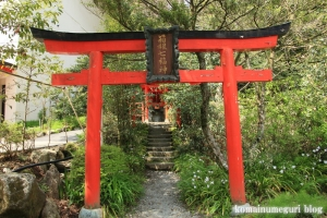 箱根神社(神奈川県足柄下郡箱根町元箱根)58