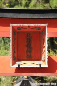 箱根神社(神奈川県足柄下郡箱根町元箱根)46