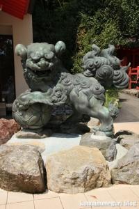 箱根神社(神奈川県足柄下郡箱根町元箱根)61