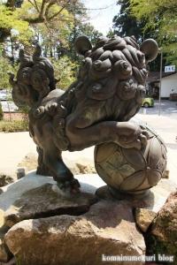 箱根神社(神奈川県足柄下郡箱根町元箱根)63