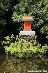 箱根神社(神奈川県足柄下郡箱根町元箱根)66