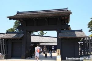 箱根関所5