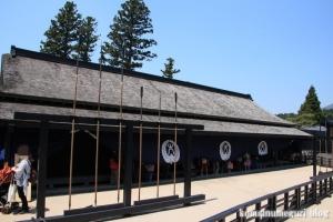箱根関所14