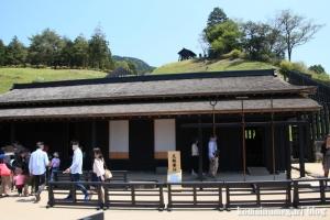 箱根関所22