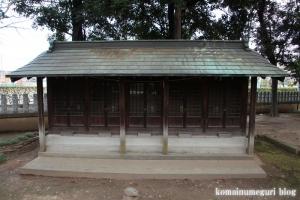 美女木八幡神社(戸田市美女木)22